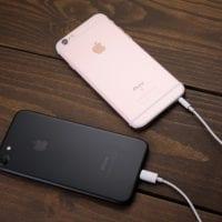iPhone_ライトニングケーブル