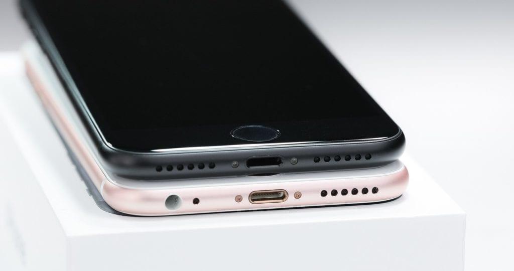 iPhoneで充電が出来ない原因を見分ける方法