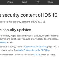 iOS10.3.2(iPhone)