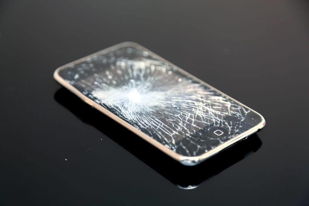 iPhoneでの修理保証の有無を確認するガイドラインが流出
