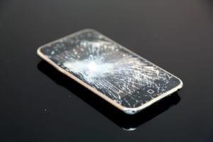 iPhoneの液晶交換とガラス交換の違いとは