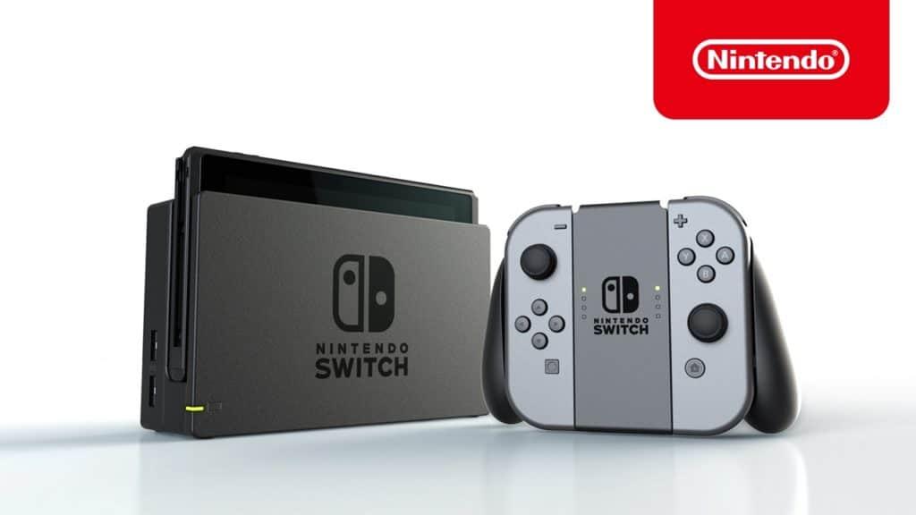 苫小牧でニンテンドースイッチ(Nintendo Switch)は何処で手に入る?