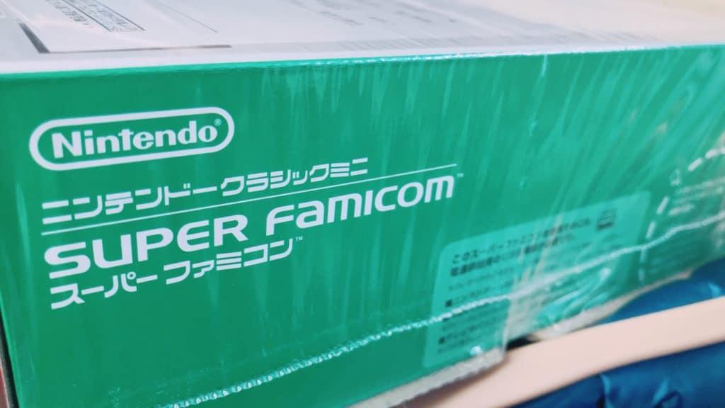 ニンテンドークラシックミニ スーパーファミコンは容易に手に入る様子