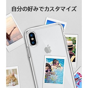 【Spigen】iPhone Xケース