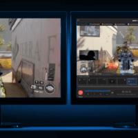 PS4をPCの画面
