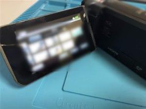 ビデオカメラデータ復旧06