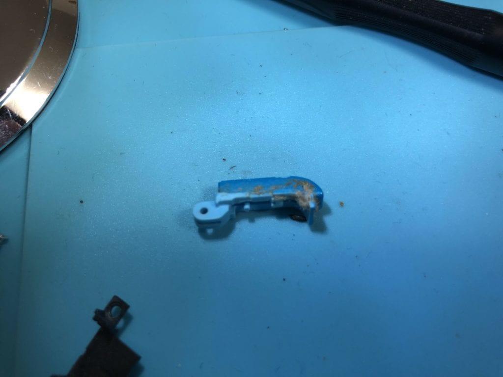 苫小牧ニンテンドー3DS修理