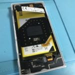 Xperia X Compact SO-02J修理