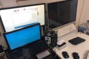 苫小牧HDDデータ復旧