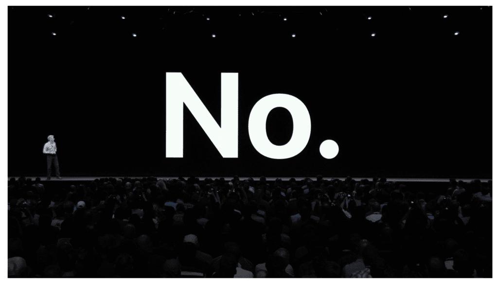 WWDC2018基調講演06