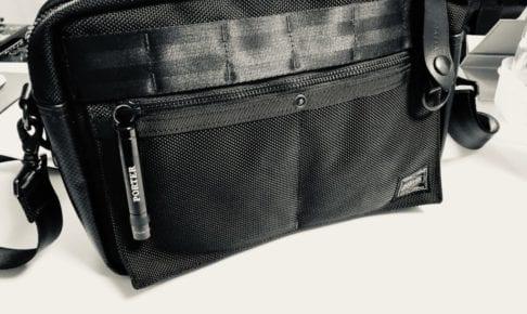 SHOULDER BAG_吉田かばん