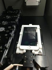 AppleStore画面修理