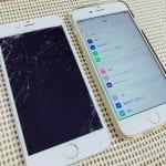 苫小牧のiPhone修理
