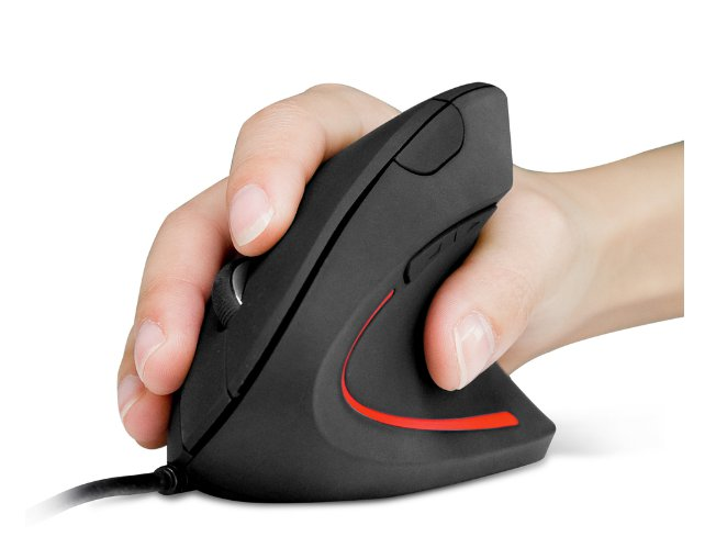 Anker腱鞘炎対策マウス00