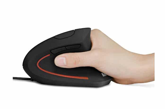 Anker腱鞘炎対策マウス01