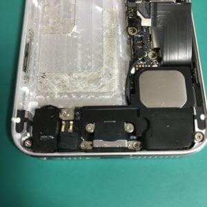 iPhone5開梱