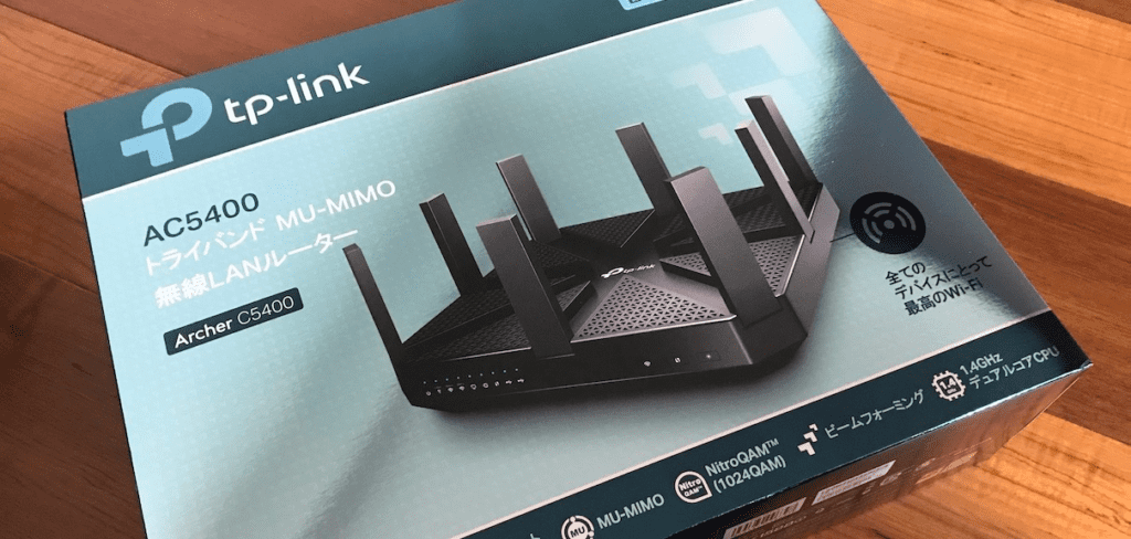 WiFiが繋がらない症状が増えております