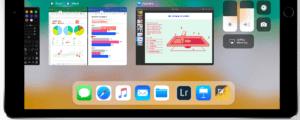 iPadファイル管理
