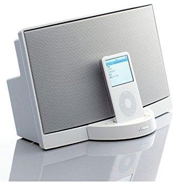 Bose SoundDock system