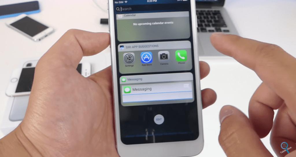 クローンiPhone8
