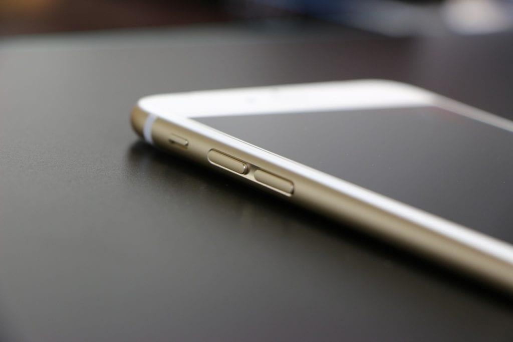 iPhone6と6Plusのタッチ病の発祥が増加中