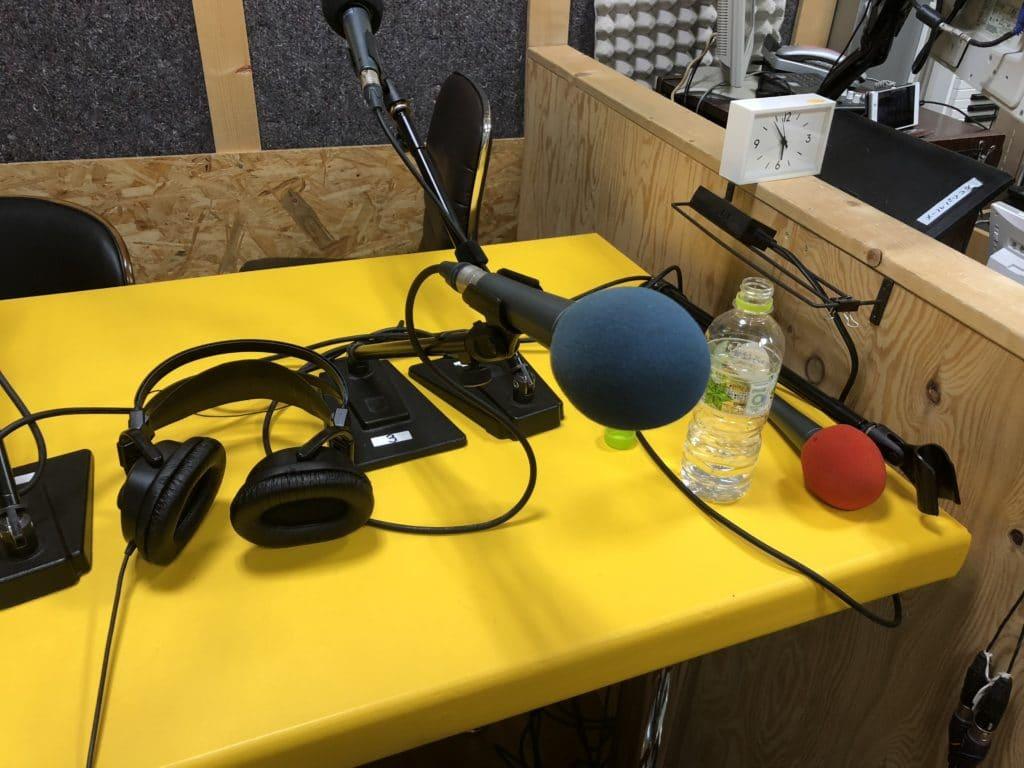 TxTラジオMOTTO新さっぽろ