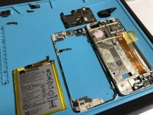 Huawei honor8
