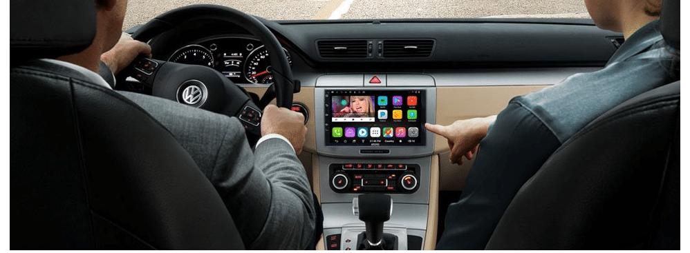 Androidカーナビが2万円台で買える時代に、ドライブレコーダーも装着可能!
