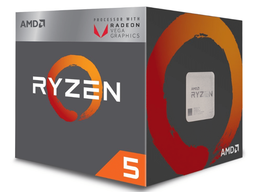AMD_YD2400C5FBBOX_Ryzen_5_2400G_Processor_with_Radeon_RX_Vega_11_Graphics__Computers___Accessories