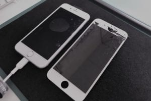 苫小牧iPhone修理