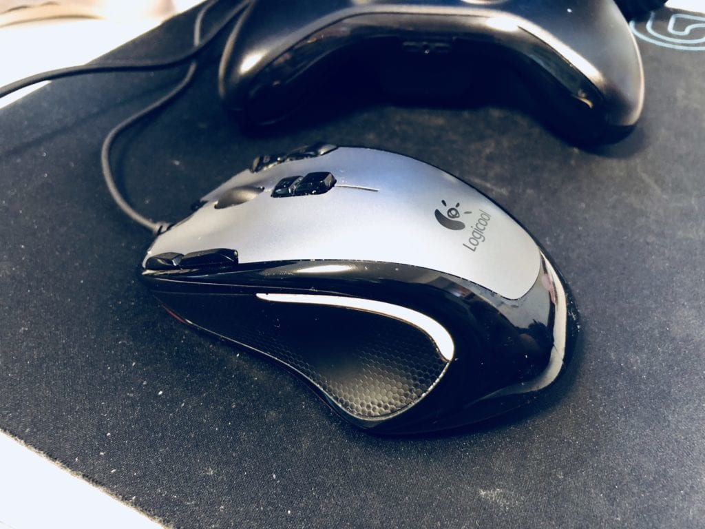 ファークライ5ゲーミングマウス