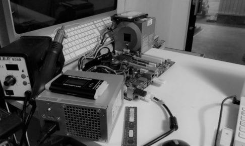 BTOパソコン