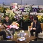 5周年記念14時間生放送 直樹の部屋Part1 ゲスト:TERU(GLAY)