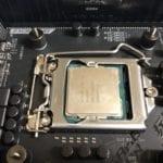 ASUS ROG STRIX Z390-F GAMING CPU