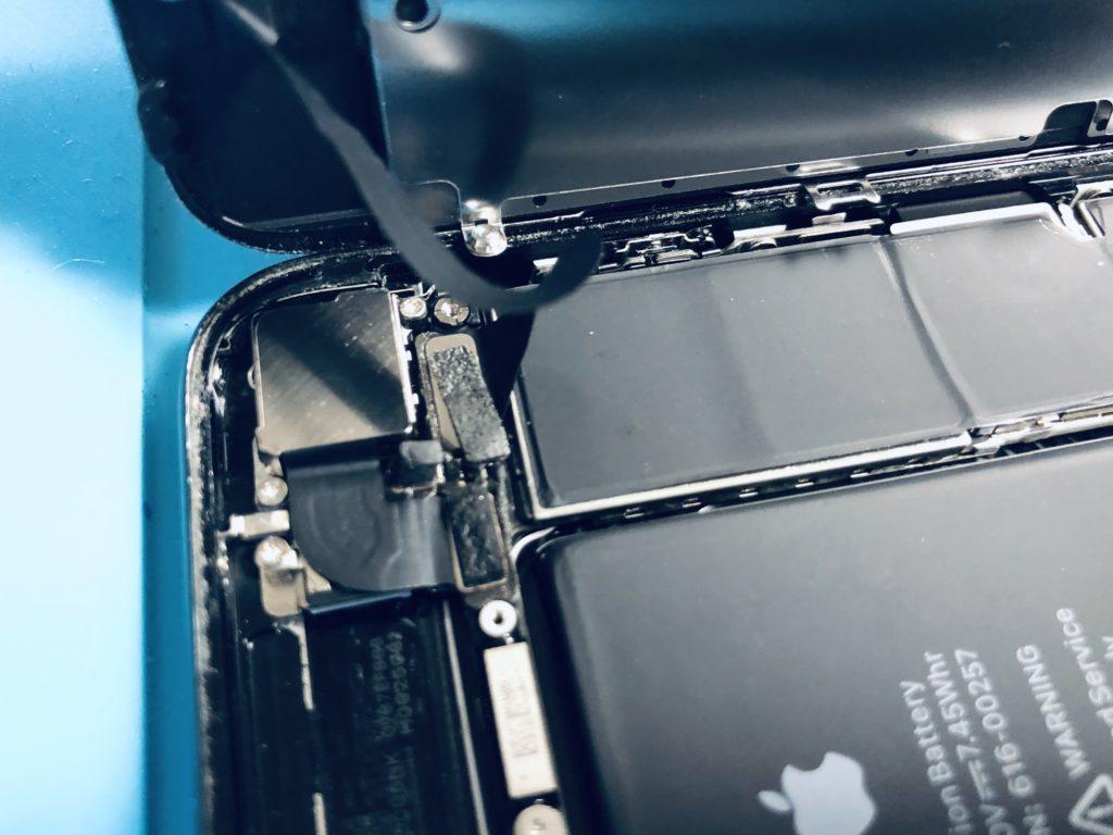iPhone7 開梱