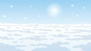 天国のイメージ