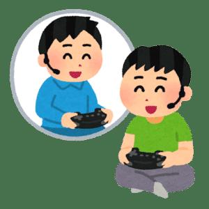 ゲーム・チャット・雑談