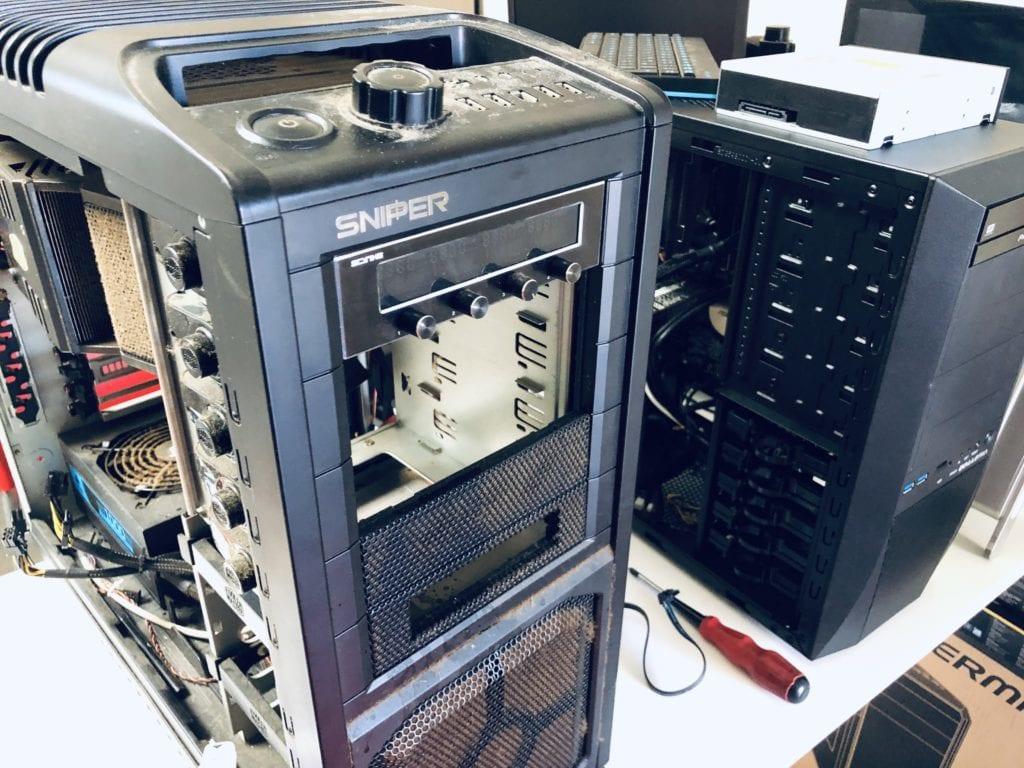 ピシコパソコン