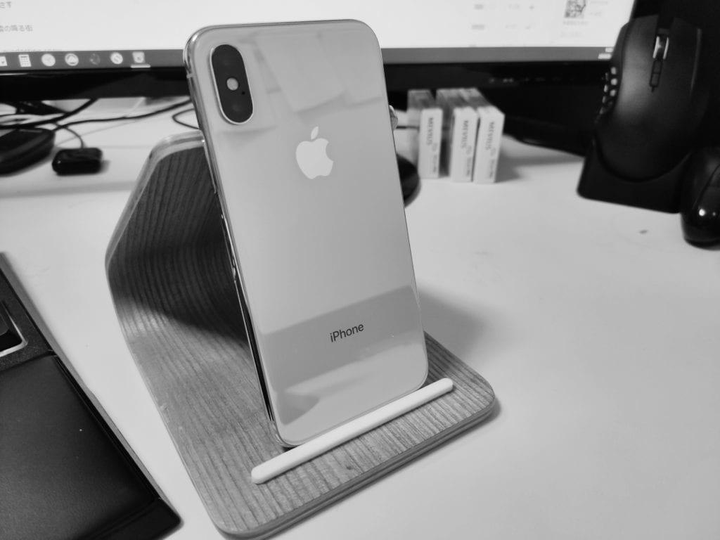 iPhone寿命