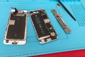 iPhone修理苫小牧