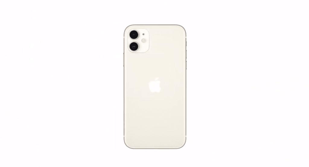iPhone11 外観