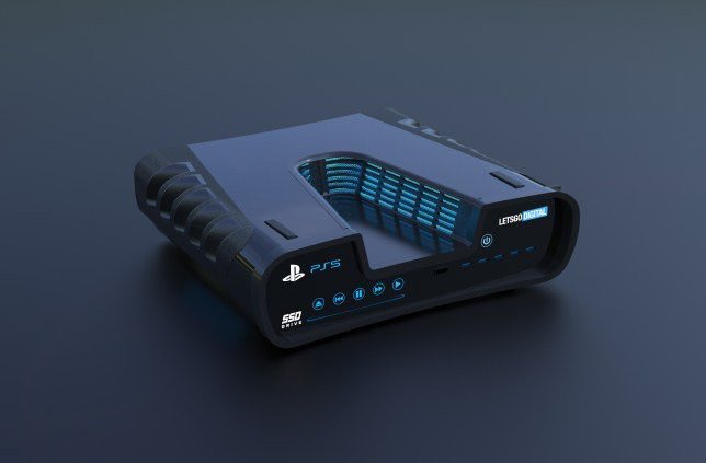 PS5予想