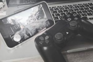 PS4-iPhone-iOS13-リモートプレイ