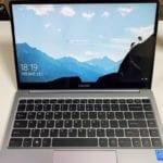 CHUWI LapBook Pro 開梱