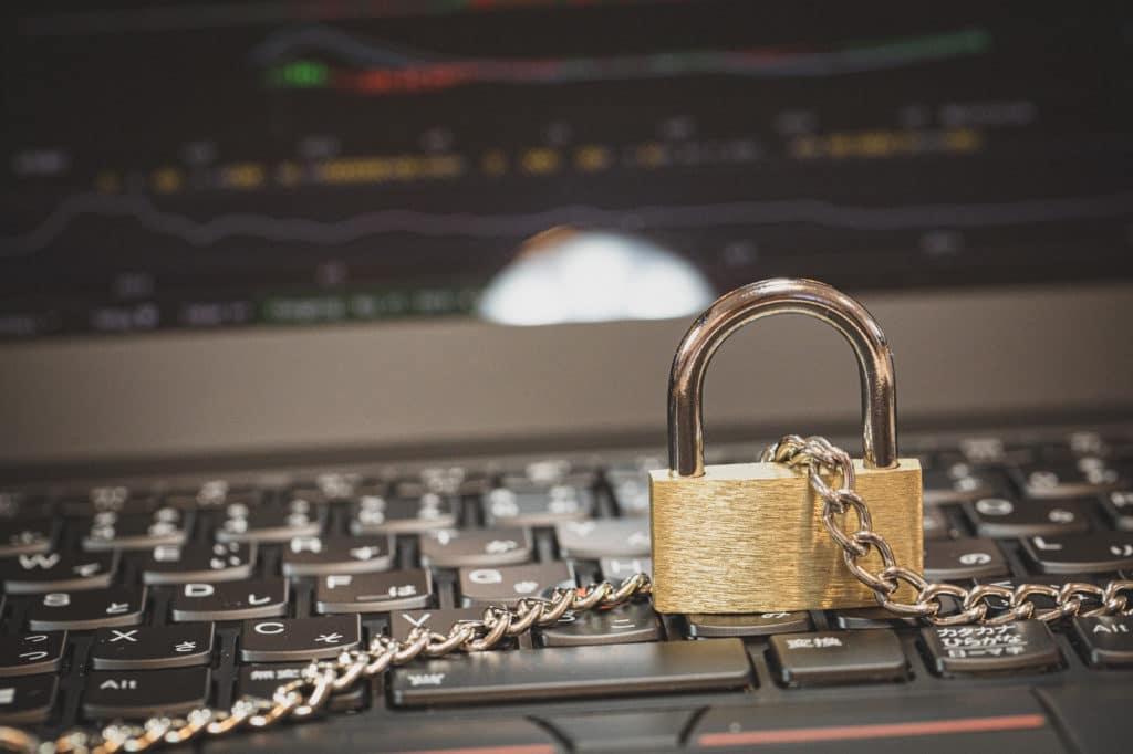 暗号化パソコン