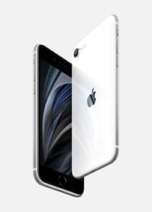 iPhoneSE(第2世代)