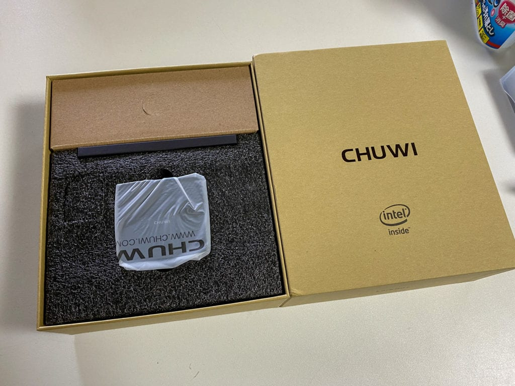 CHUWI Lark Box