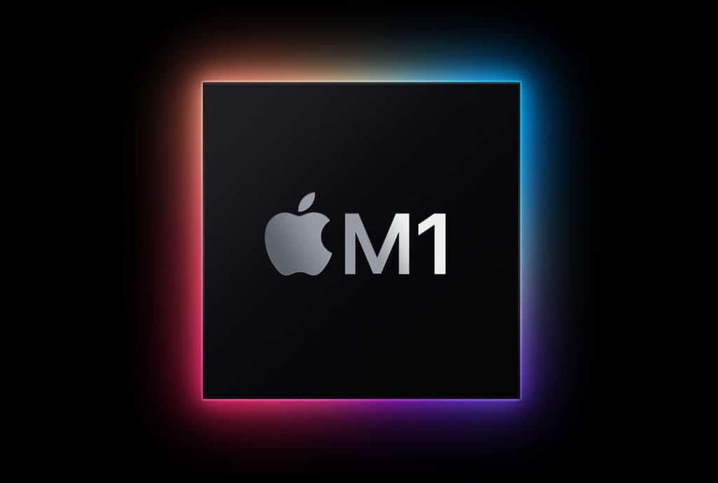 アップルのM1チップが期待される理由