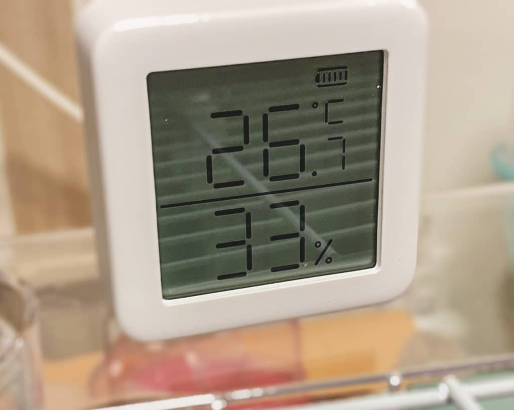 SwitchBot スイッチボット デジタル 温湿度計