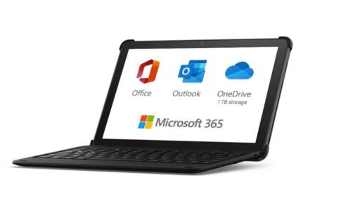 Fire HD 10タブレットの新モデルは24,980円でキーボードとOffice付きはアリかもしれない